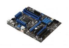 Carte mere msi Z77A-G43 atx - LGA1155 socket - Z77 - usb 3.0