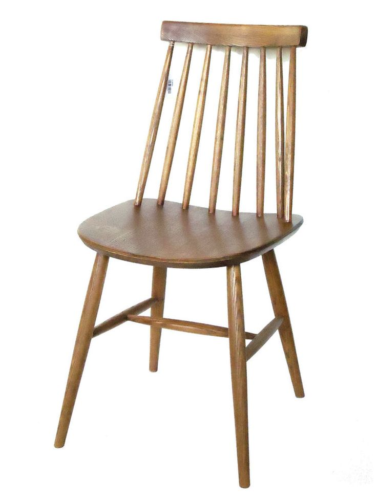 hashima mid century ash timber cafe retro kitchen dining chairs walnut brown