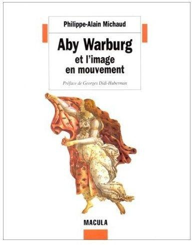 MICHAUD, Philippe-Alain, Aby Warburg et l'image en mouvement, Paris, éd. Macula, coll. Vues,   , 1998.