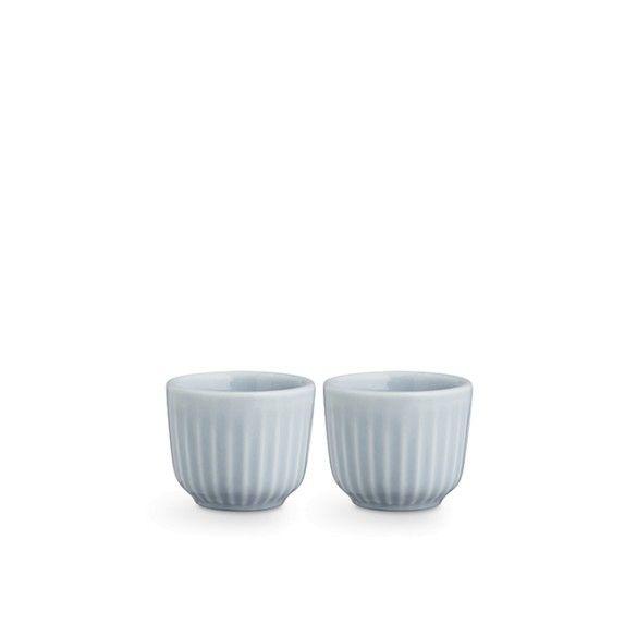 Hammershøi egg cup sky 2-pack
