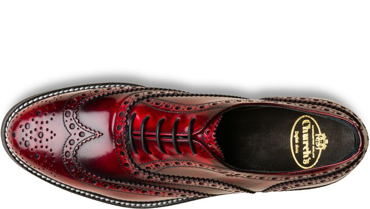 Churchs English Shoes