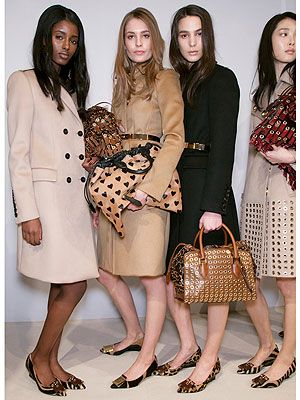 Winter fashion trends 2013: The best designer bags