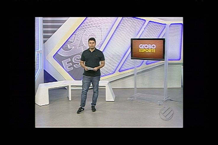 Globo Esporte de 16 de junho de 2016 apresenta o condutor 152 de Paragominas, Pará no revezamento da tocha Olimpica 2016 em Belém do Pará. 20/06/2016. http://globoesporte.globo.com/pa/videos/t/edicoes/v/veja-o-globo-esporte-para-desta-quinta-feira-16/5098508/