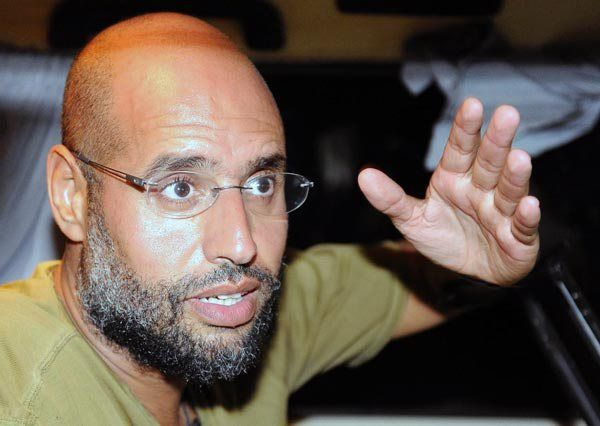 Gaddafi's son said to be freed in Libya http://betiforexcom.livejournal.com/24817264.html  Saif al-Islam Gaddafi has been freed by an armed group in western Libya where he was being held following the 2011 revolt against his late father, former leader Muammar Gaddafi, one of his lawyers and the brigade involved said. He was released in the town of Zintan under an amnesty law passed by a parliament based in eastern Libya, lawyer Khaled al-Zaidi said on Sunday, adding that Saif was headed to…