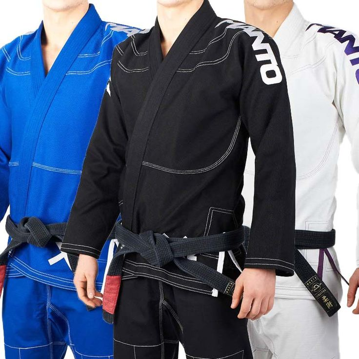 Manto X2 BJJ Gi | Made4Fighters