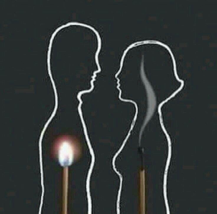 يزيد يقيني في كل يوم ... بأني كعود الثقاب الذي لن يضيء سوى مرة واحده ... فكن هذه المرة الواحده  ودعني أضيء بحقلك ليلاً ... فوحدك تملك سر الثقاب الذي قد يضيء  سنيناً طوالاً … وعمراً طويل  ووحدك من تمنح العمر  إكليل لون الحياة الجميل ... ووحدك من يقنع القلب  هذا المشاكس والمتشكك في كل شيء  ليقلع عن عادة سيئة... تلازمه منذ عهد بعيد  تعاوده كل صبح جديد … تسمى الرحيل