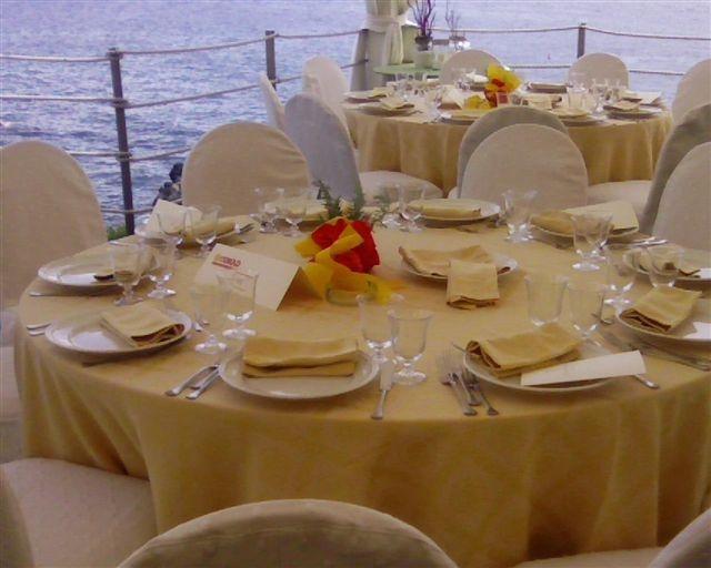 Conad Event in #Sicily @ Grand #hotel Baia Verde- #Catania