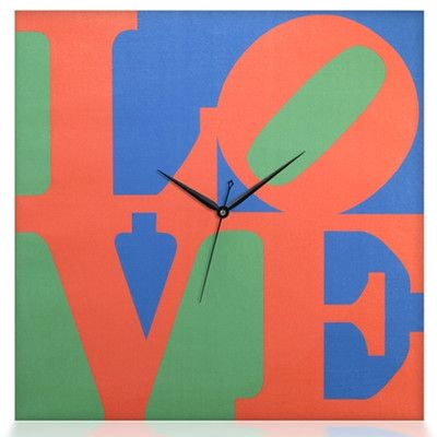 ultra modern clocks | ultra modern square wall clock modern square ...