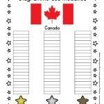 Tableau des médailles (diagramme) (Pays disponibles : Canada, France ou Belgique)