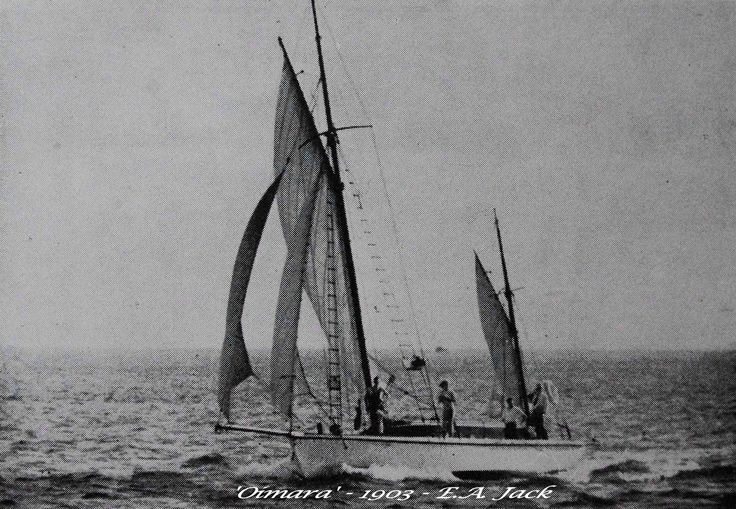 'Oimara' - 1903