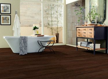 40 best floors: wood-look tile images on pinterest | bathroom