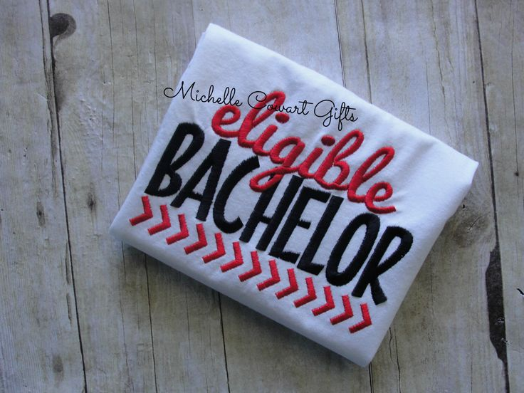 Boys Valentine Shirt, Eligible Bachelor Valentine Onesie, Boys Onesie, Valentine Shirt, Newborn 3M, 6M, 9M, 12M, 18M 2T 3T 4T 5T Boy Shirt by MichelleCowartGifts on Etsy https://www.etsy.com/listing/264080877/boys-valentine-shirt-eligible-bachelor