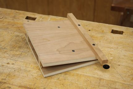 how to make dovetails with a jig