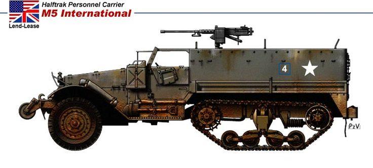 valentine mk ii tank