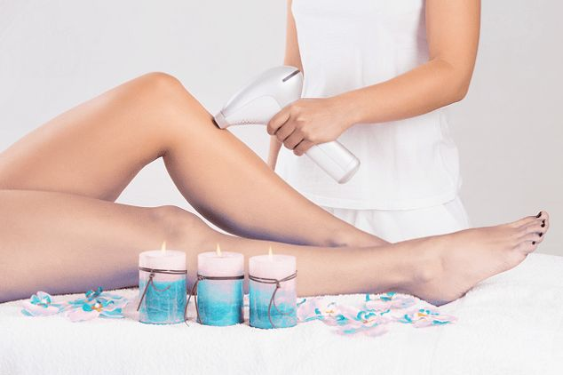Best At-Home Laser Hair Removal Reviews for 2017
