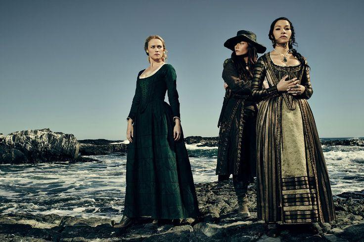 Photos from Black Sails (TV Series 2014– ) - IMDb