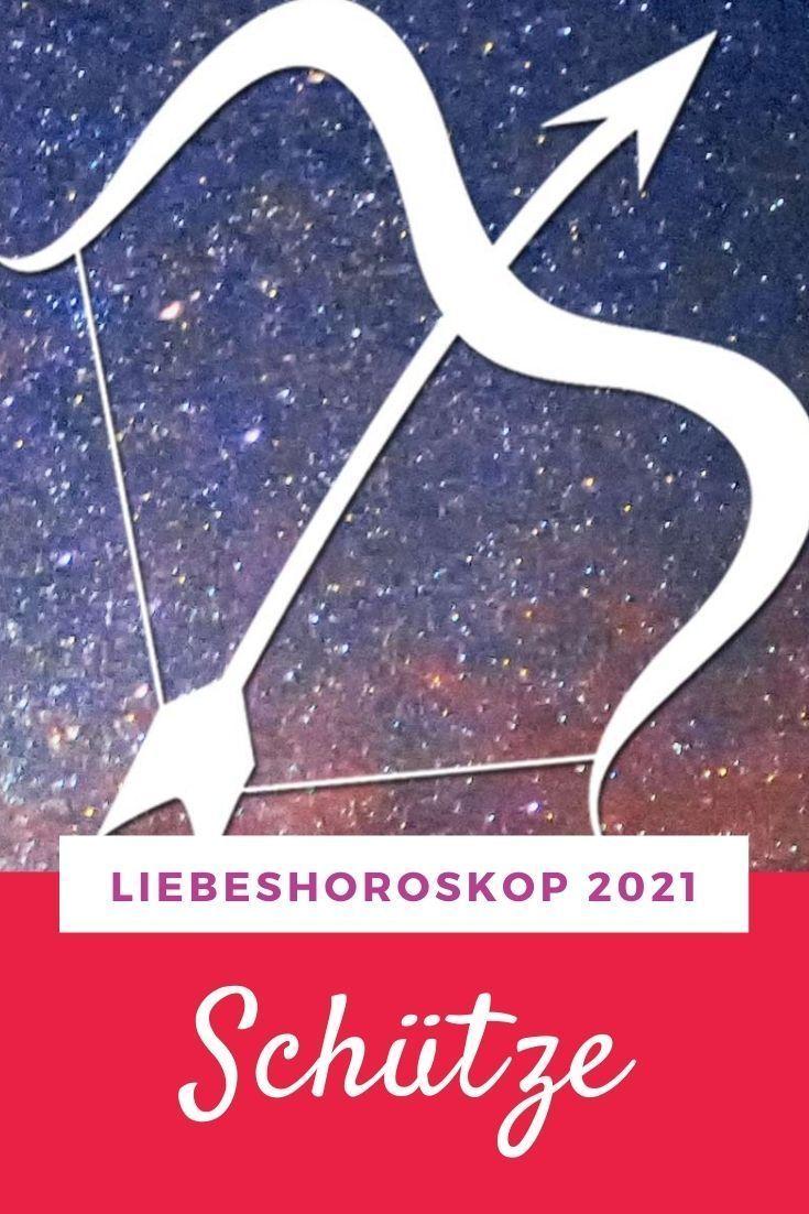 Liebeshoroskop Krebs 2021