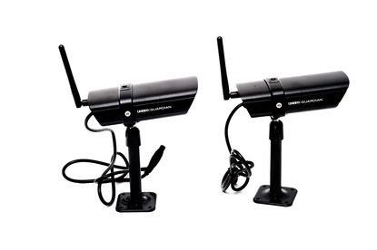 Uniden Guardian G2720 wireless surveillance system Review - Security - Security Hardware - Good Gear Guide by PC World Australia