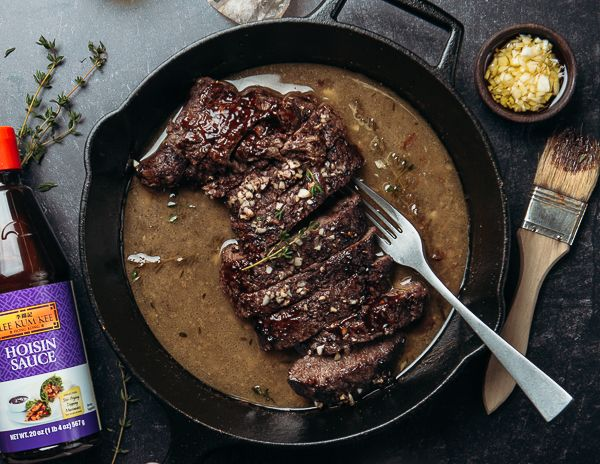 Hoisin Beef Flank Steak Usa Beef Flank Steak Beef Flank Steak