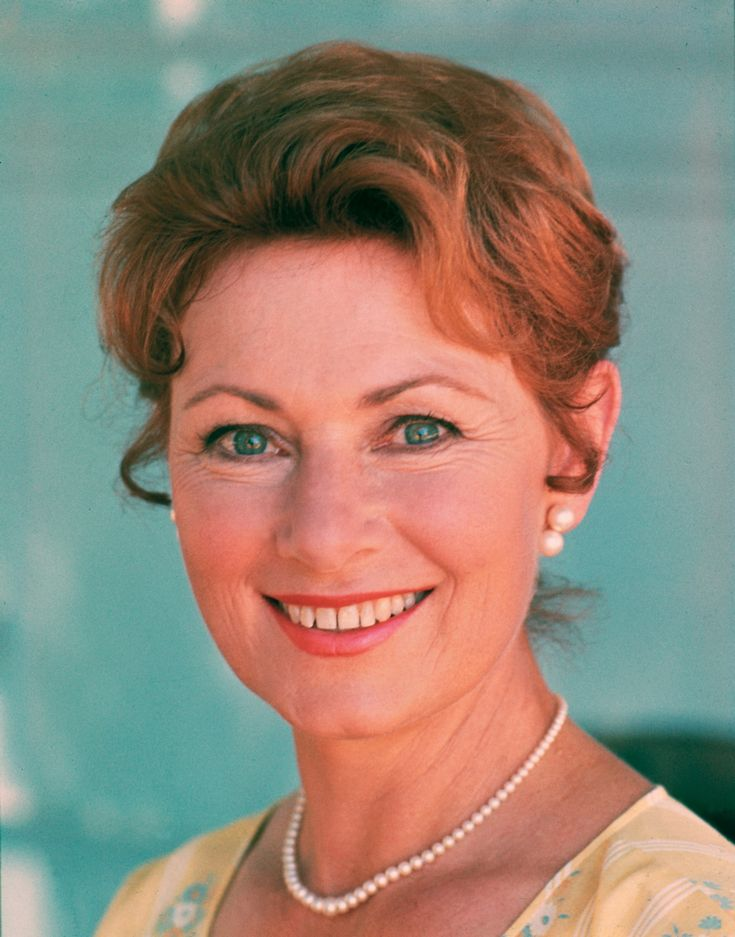The beautiful Marion Ross, who played Marion Cunningham in 'Happy Days'.
