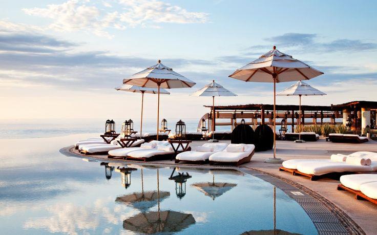 Slide 31 - Best Mexico Beach Resorts | Travel + Leisure