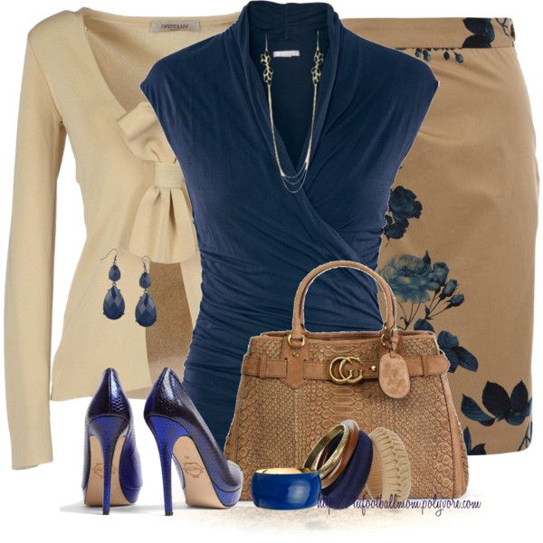"""""""Gucci Bag"""" by tufootballmom on Polyvore"""