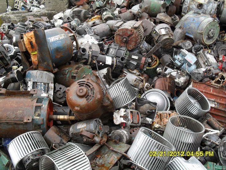 19 Best Metal Scrap Industry Images On Pinterest Ha Ha
