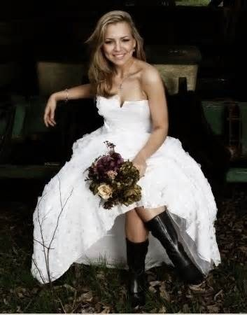 Cowboy Wedding Dresses - Bing Images