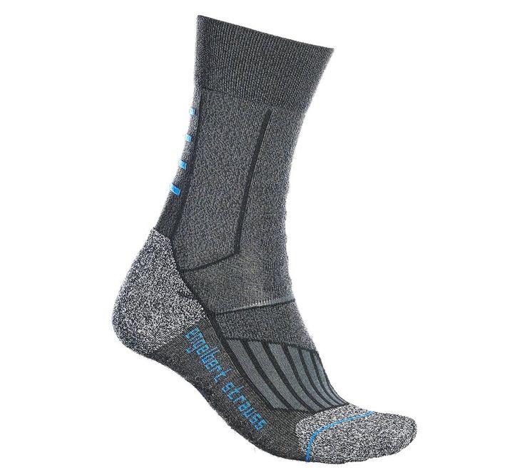 e.s. Allround socks function cool/high - engelbert strauss