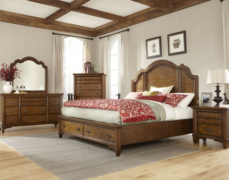 29 best Klaussner Bedroom Furniture images on Pinterest | Bedroom ...