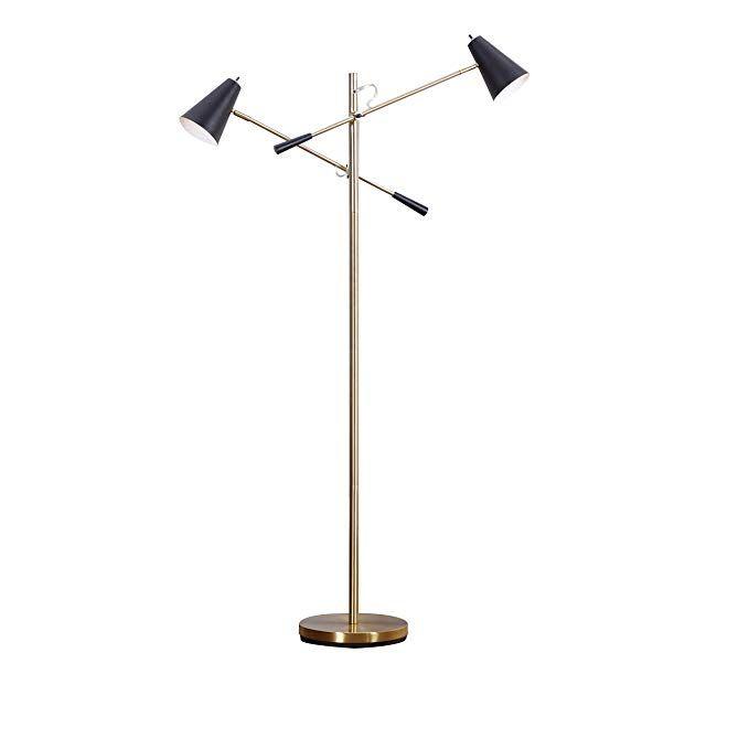 Brightech Ella Led Floor Lamp Modern