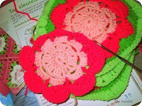 Crochet it up!!!
