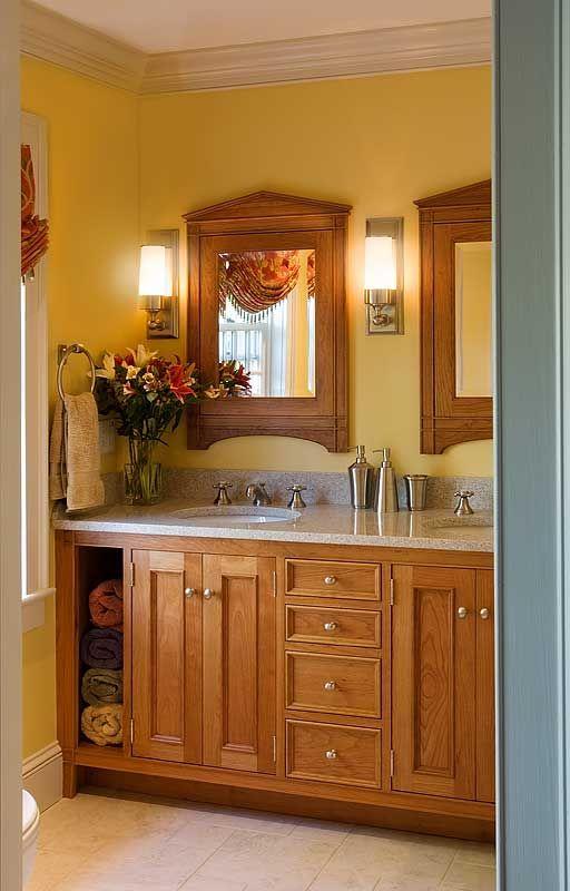 Best 25+ Custom bathroom cabinets ideas on Pinterest ...