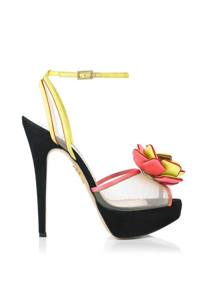 Yea or Nay: Charlotte Olympia Fall 2014 Shoes