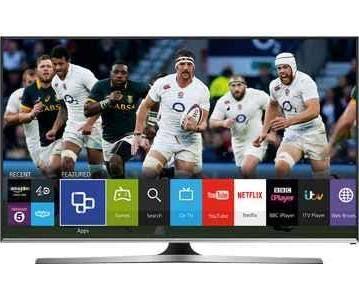 "Samsung 5 Series UE48J5500AK - 48"" LED Smart TV - 1080p"