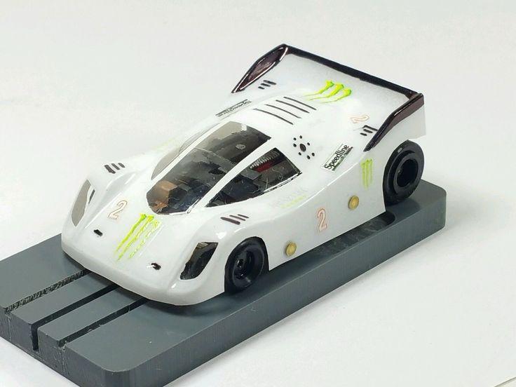 Viper V1 Custom Modified Car Similar to BSRT Tomy AFX Super G Fast | eBay