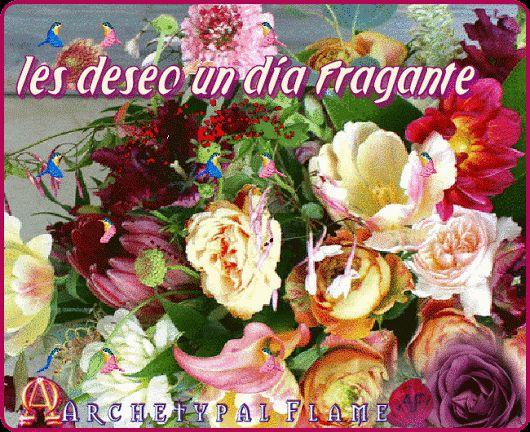 Archetypal Flame - dia fragante   les deseo un dia fragante  Amor y Luz  wish you a fragrant day  Love and Light  Agape ke Fos  Να έχεις μια αρωματική μέρα  Αγάπη και Φως   lhe desejo um dia perfumado  Amor e luz  #Archetypal #Flame #quotes #love #light #agape #fos #gif #GIFS #like #comment #share #positive #Amour #Lumière #BEAUTY #health #inspiration #morning