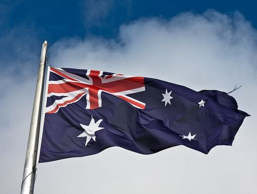 Happy Australia Day! Learn a bit about Aussie culture in NYC.