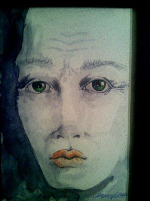 İsmail Sarı  portre