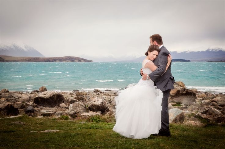 Celebrations: Lake Tekapo: Farmhouse flair - New Zealand Weddings Magazine
