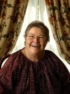 Colleen McCullough ♦ Australian author known for her novels, her most well-known being The Thorn Birds.