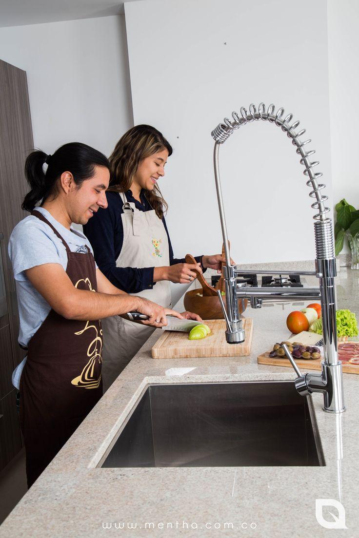 #QuieroMiCocinaMentha #Mentha #cocinasintegrales #Cocinas #Granito #Momentos #Experiencias #comparte