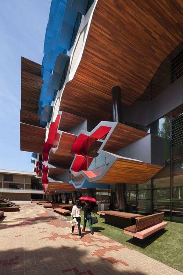 Lyons Australia University La Trobe Institute For Molecular Science Australian Of