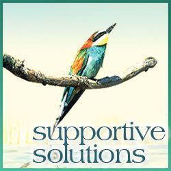 Supportive Solutions Redbubble Store - original creations reflecting personal interests, our product range and requests from you. Get your favorite or request a design (no extra charge!). https://www.redbubble.com/people/supportivesols