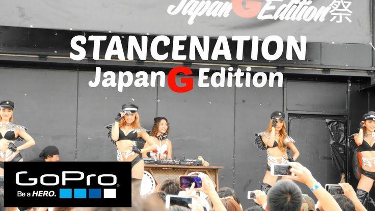 Stancenation Japan G Edition | RWB Porsche | Rocket Bunny #Stancenation  #スタンスネーション #rwb