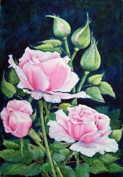 Charlene M. McGill — In The Pinka (417×600)
