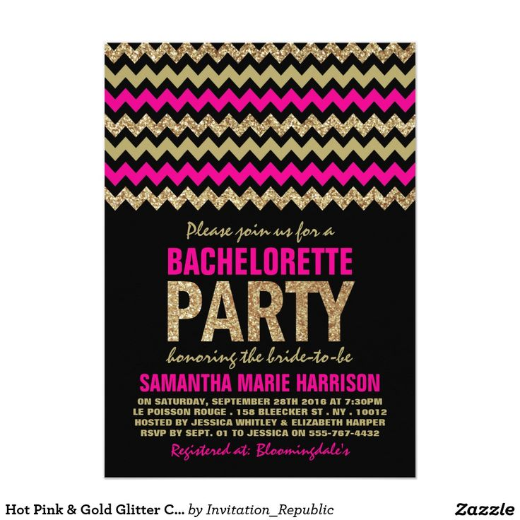537 best Bachelorette Party Invitations and Gifts images on Pinterest