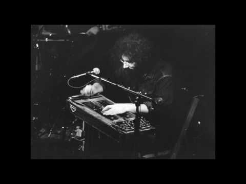 Dark Hollow (pedal steel version, 1970) - Garcia, Weir, Cipollina - YouTube