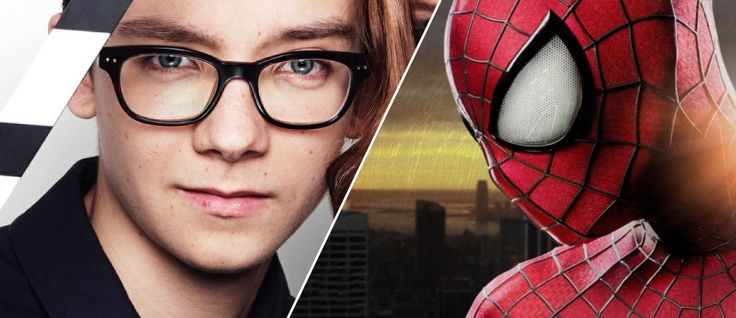 Asa Butterfield has the 'Spider-Man' role all but wrapped up