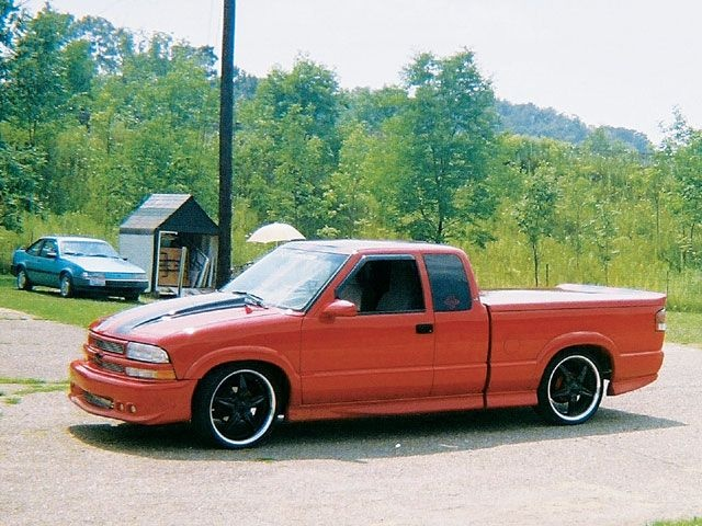 25 best ideas about Chevy s10 xtreme on Pinterest  Chevy s10